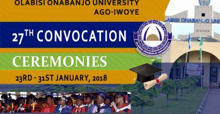 convocations