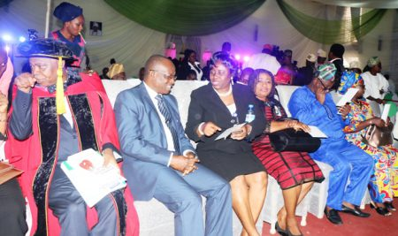 2ND Annual Lecture of Awujale Professorial Chair in Governance Held in Grand Style