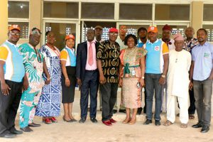 Management-Staff-in-a-group-photograph-with-NASU-Council