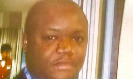 Mr. Olufemi Ayodele Ogunwomoju Emerges as University Registrar