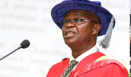 Dean Recommends Minimum of One Year Maternity Leave
