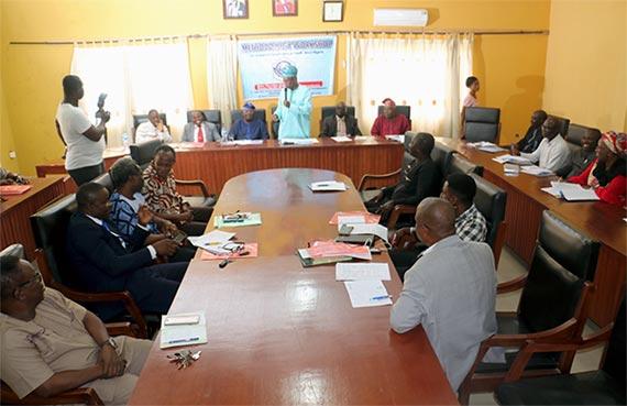 Local Government Structure in Nigeria remains ineffectual- Mabogunje