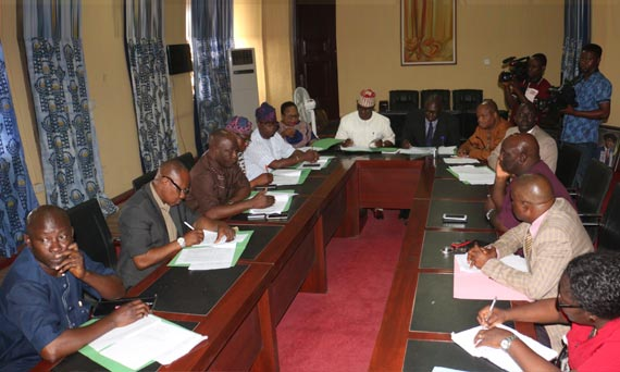 Ogun State House Committee on Education, Science and Technology
