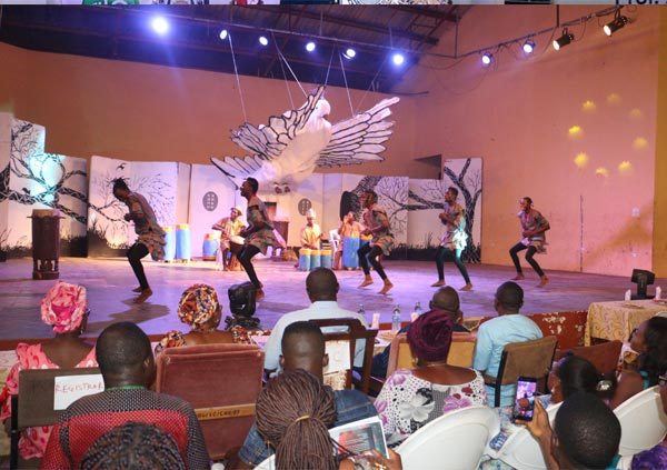 Dance-Drama-by-the-Perfoming-Arts-Students., oou