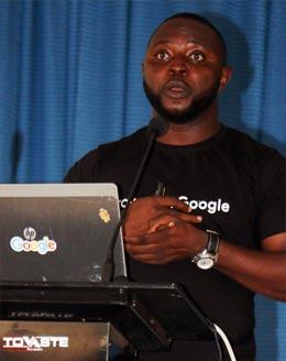 Lead-Consultant-Google-Africa-Team